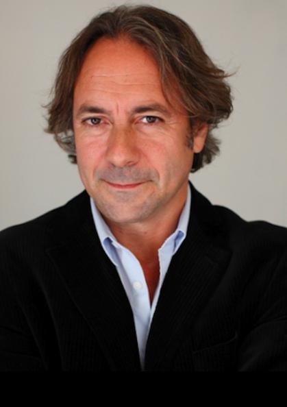 Alain TEULIÉ - Photo: Thierry Rateau