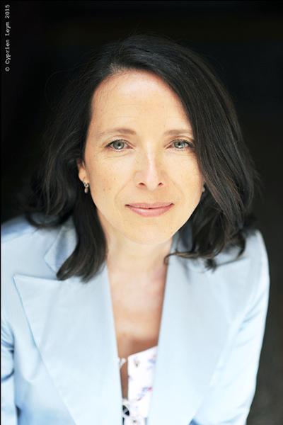 Raphaëlle CAMBRAY - Photo :  Cyprien Leym