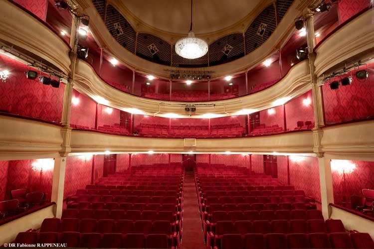 Site officiel th tre montparnasse petit montparnasse - Theatre de la coupe d or ...