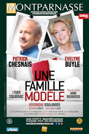 Un famille modèle