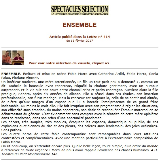 spectacles-selection