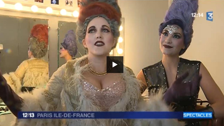 France 3 idf