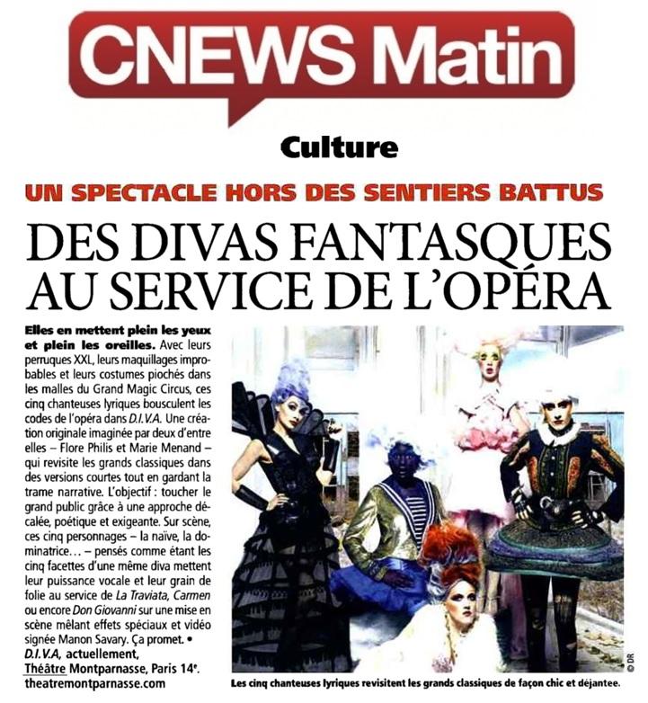 CNewsMatin