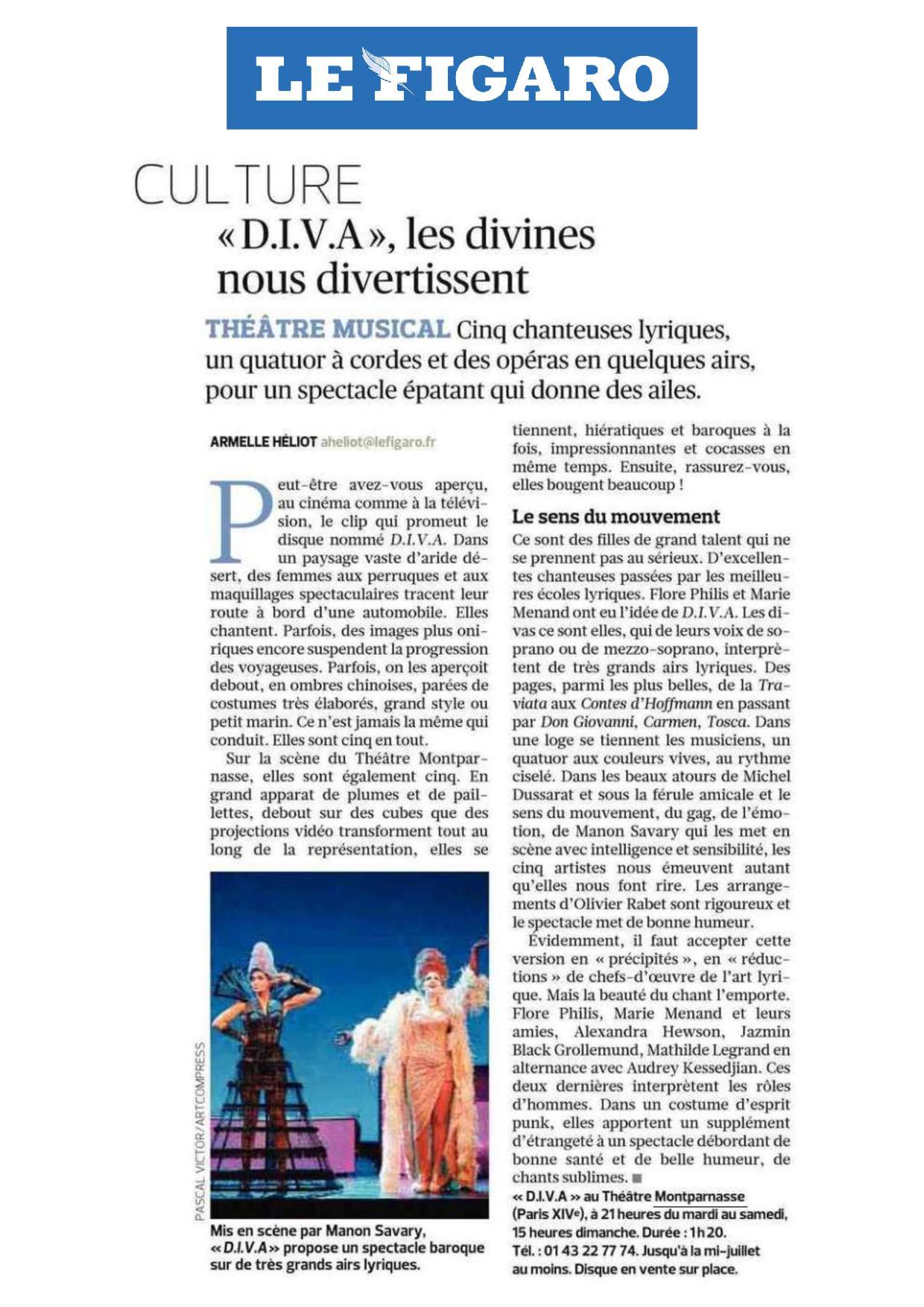 Le Figaro