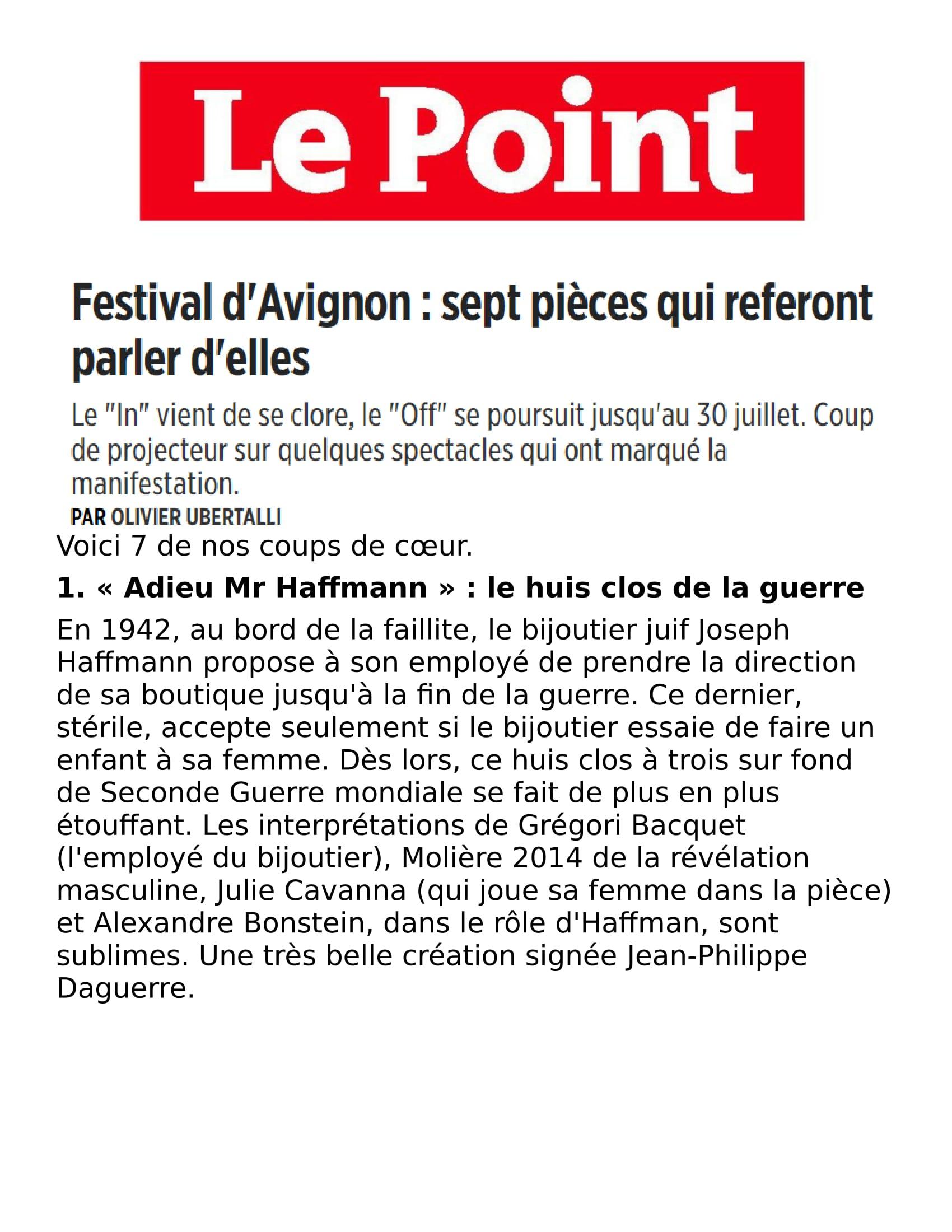 Avignon2016-LePoint-AdieuHaffmann-1