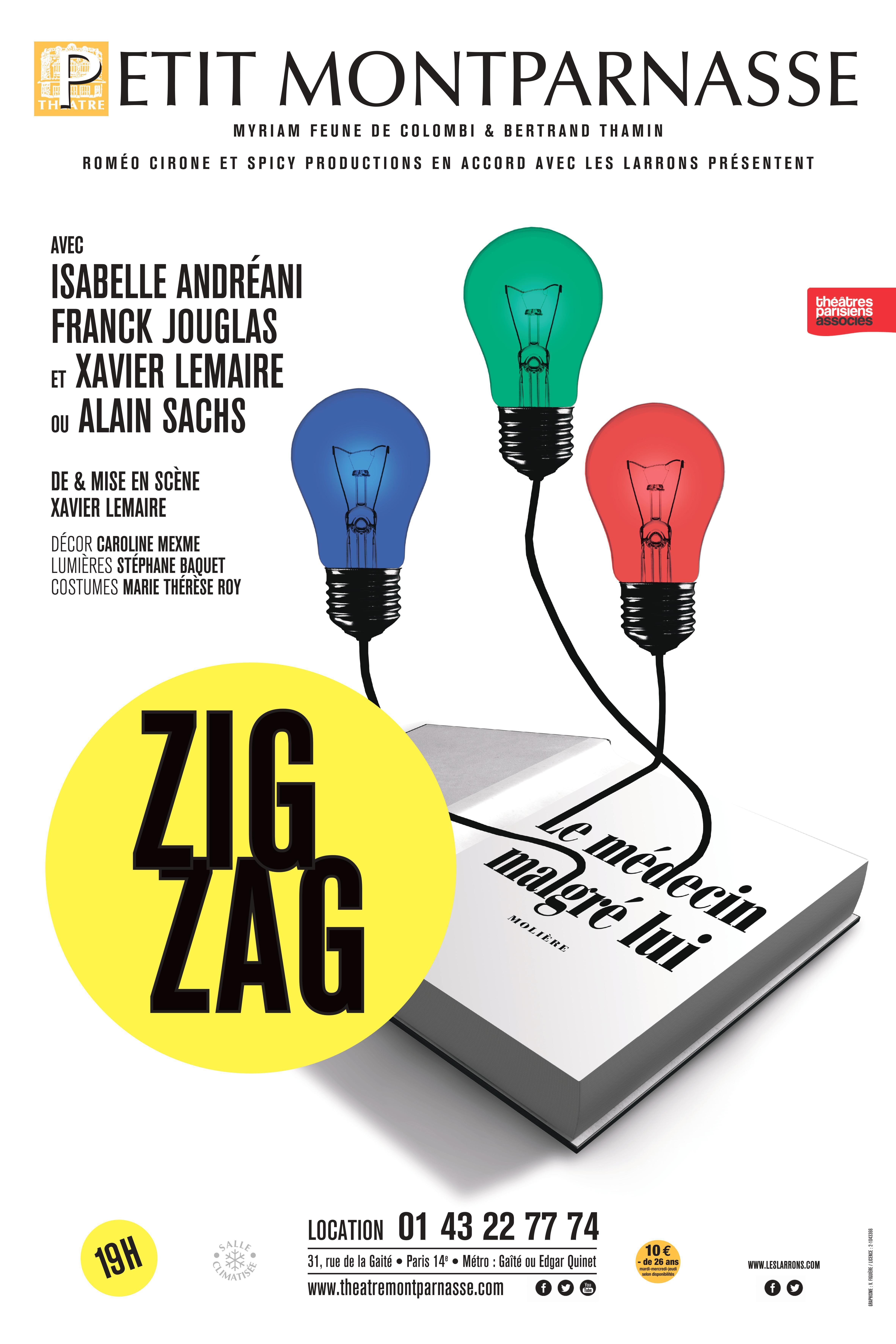 Affiche Zig Zag def