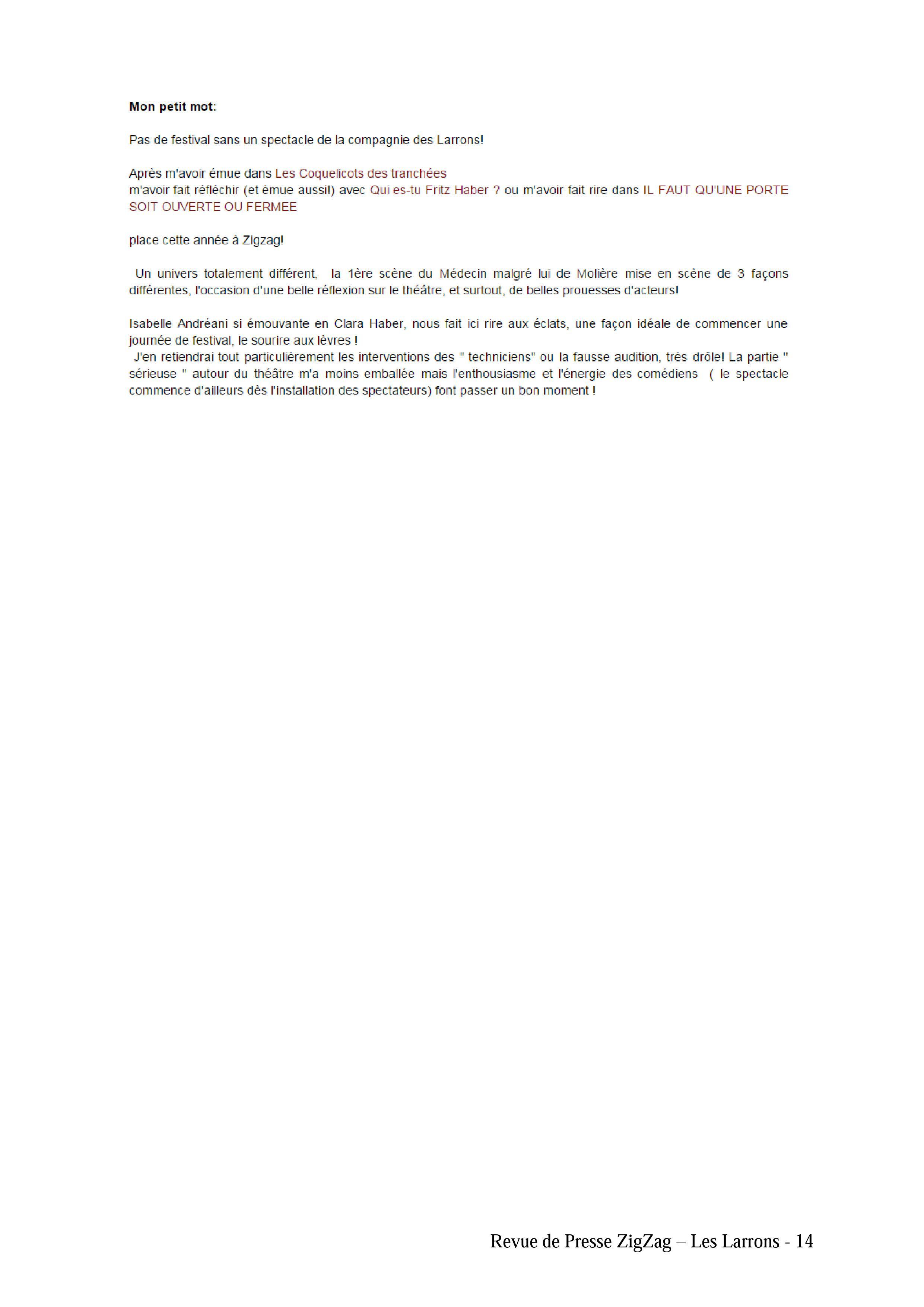 Les carnets dEimelle 2