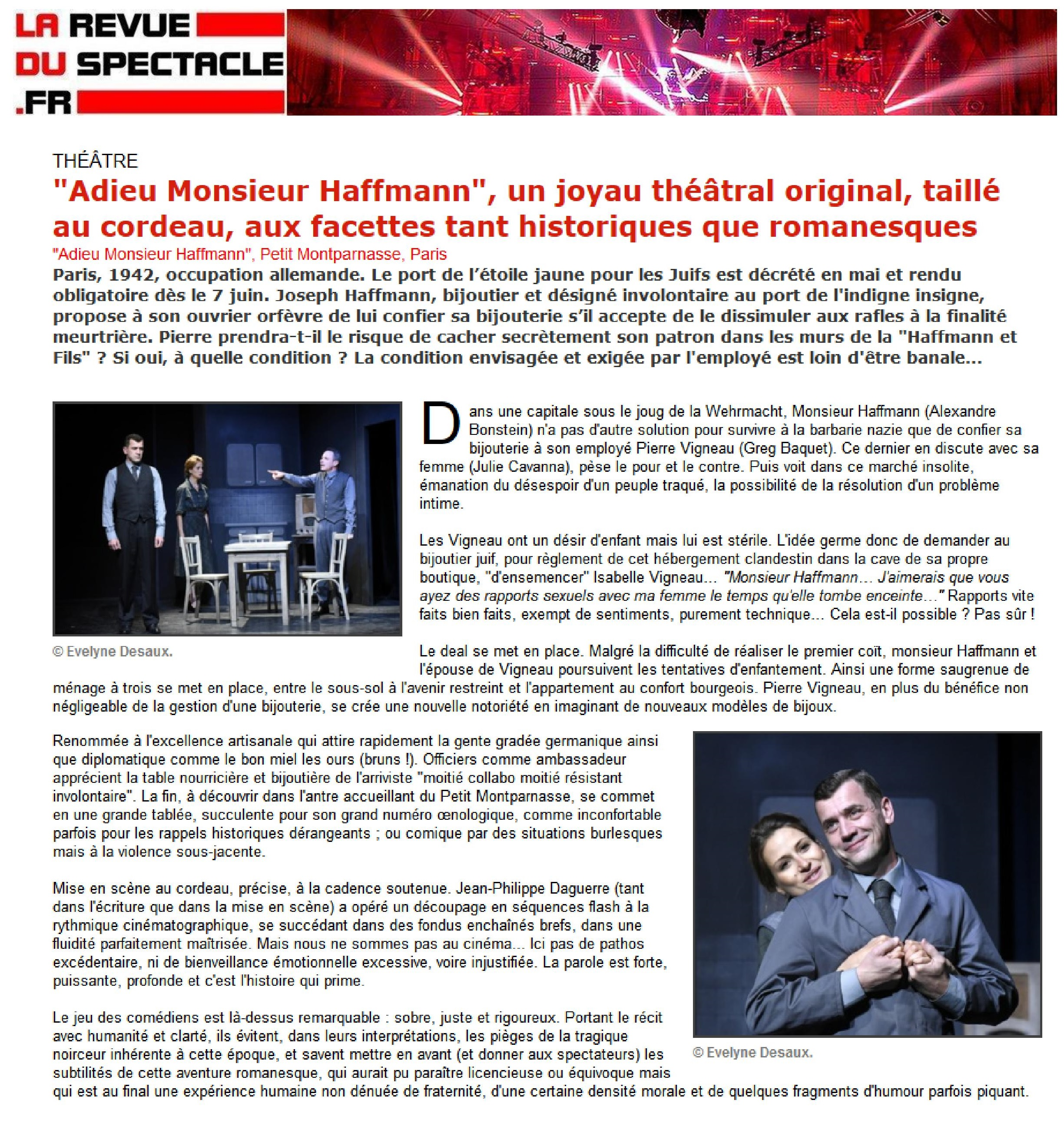 Revuespectacle