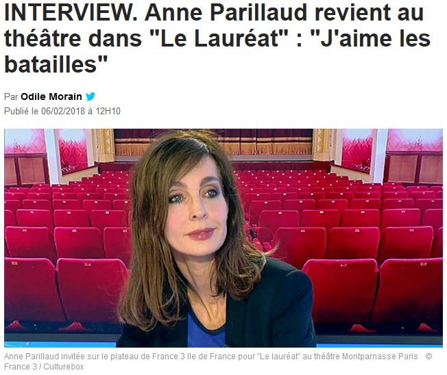 Journal de France 3