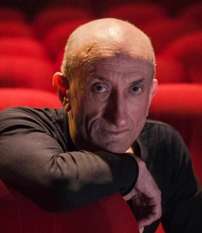 Portrait JF Derec