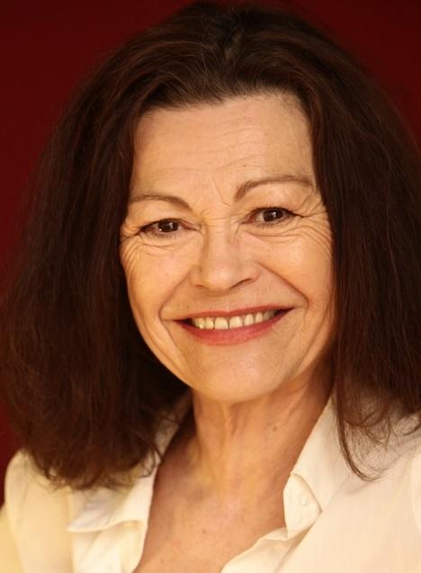Annick Le Goff portrait