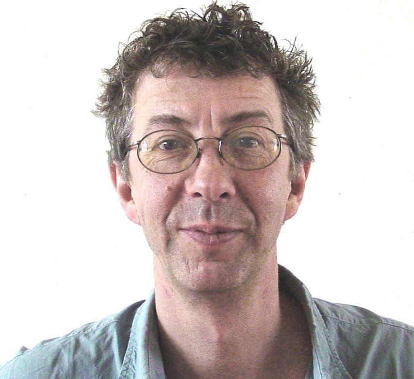 Jaques Gabel