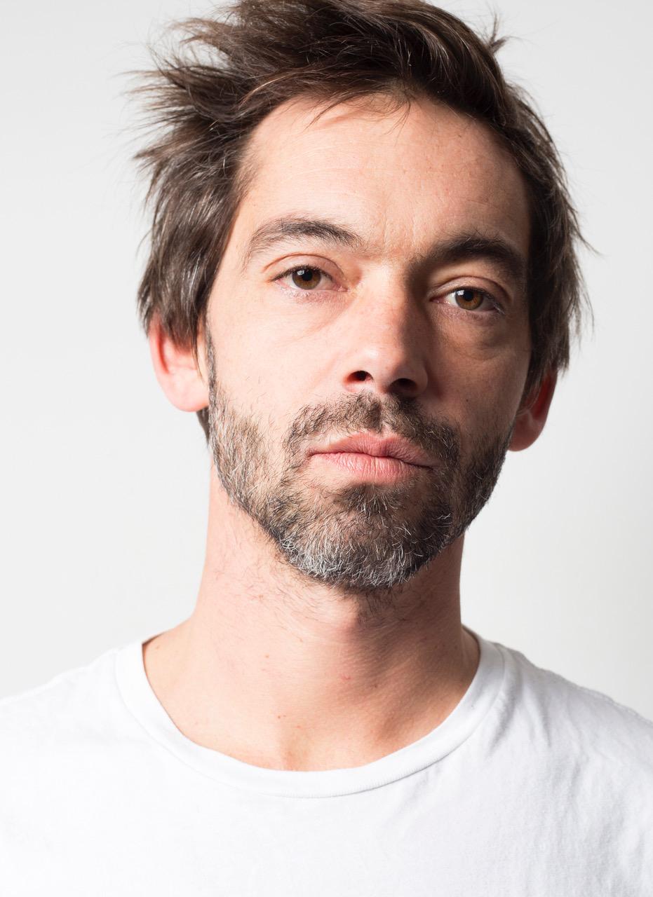 Portrait Jérémie Lippmann