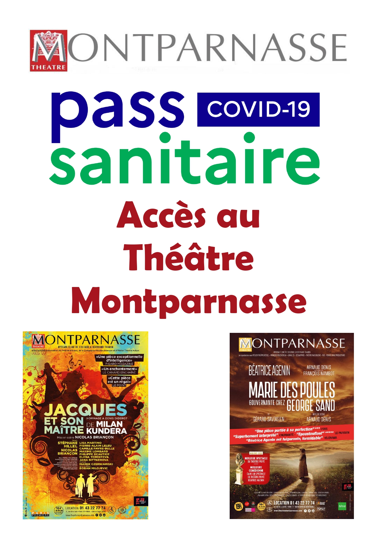 Affiche pass sanitaire Th Mtp_page-0001