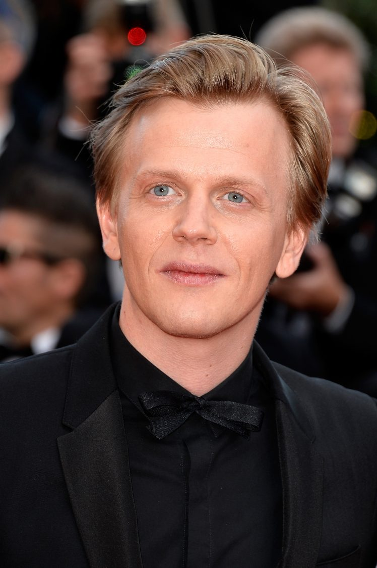 «The Homesman» Red Carpet – The 67th Annual Cannes Film Festival