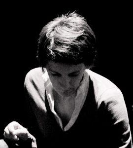 Anne COUDRET