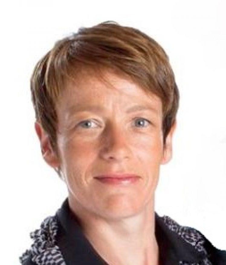 Anne Poirier Busson