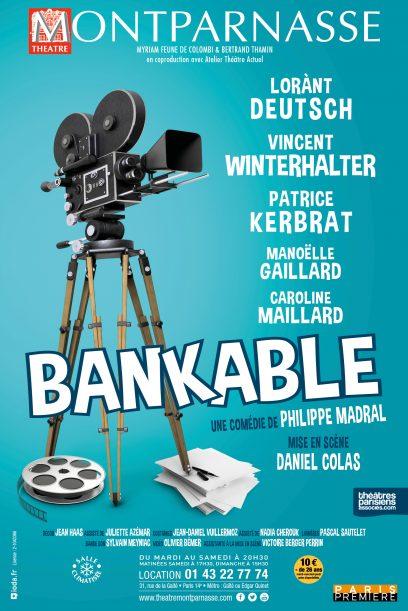 Bankable