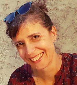 Cécile DULAC