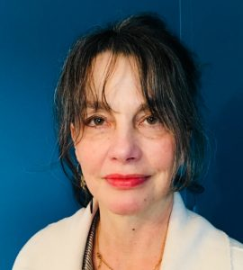 Catherine BLUWAL