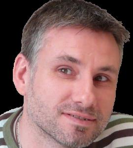 Christophe GUILLAUMIN