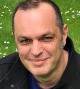 Cyril GIROUX