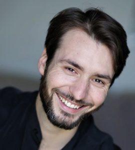 Cyril MANETTA