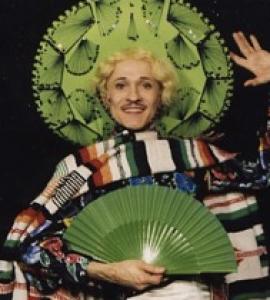 Michel DUSSARAT