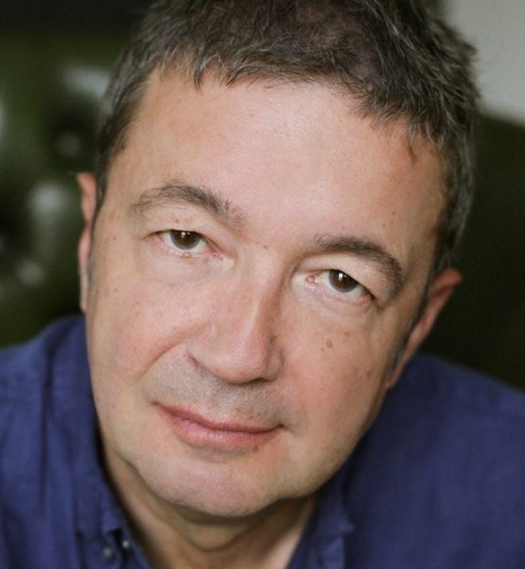 Frédéric Bouraly site