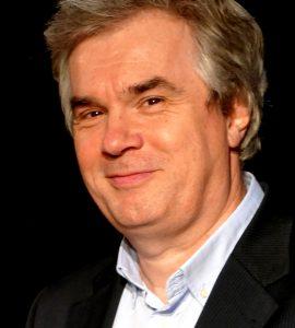 Jacques MOUGENOT