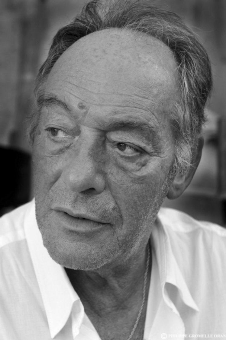 Jacques Rouveyrollis