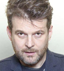 Jean-Daniel VUILLERMOZ