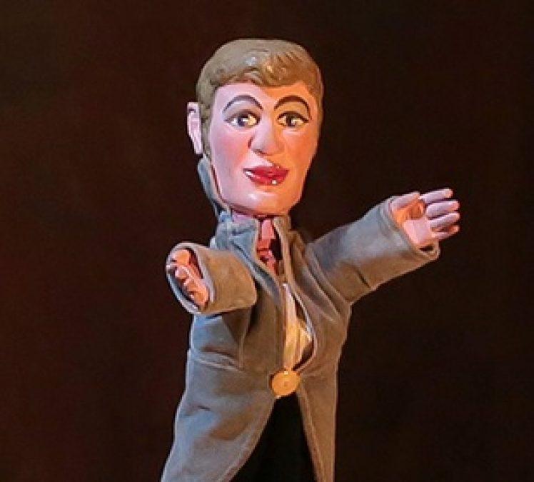 Le Théâtre des marionnettes parisiennes