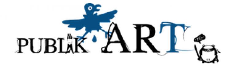 Logo publikart