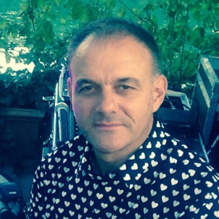 Michel Bocchi