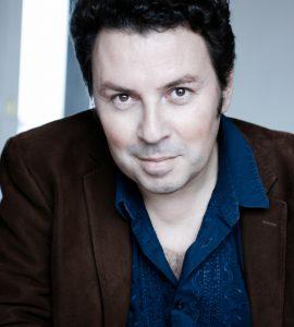 Patrick CHAYRIGUÈS