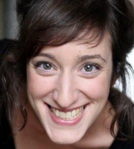Johanna BOYÉ