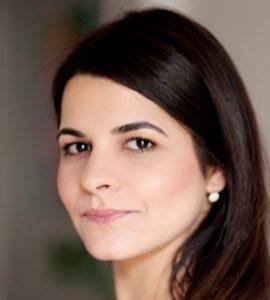 Sandra CHOQUET
