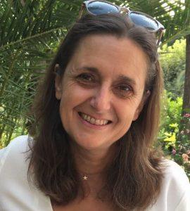 Sophie GUBRI