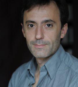 Stéphane VALENSI
