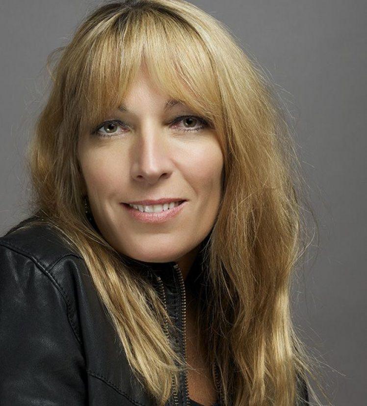 Stefanie Jarre