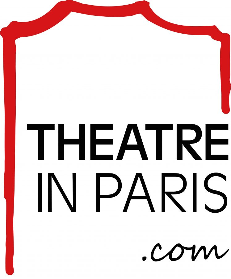 Theatre in Paris – Logo