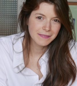 Victoire BERGER-PERRIN