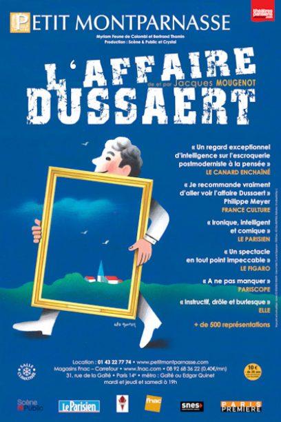 L'affaire Dussaert