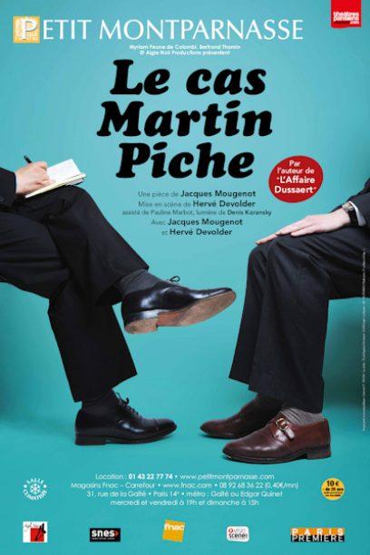 Le cas de Martin Piche