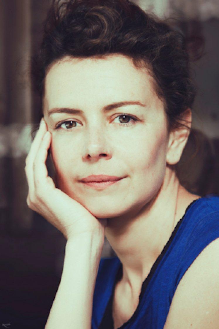Constance DOLLÉ – Photo : Laurent Koffel