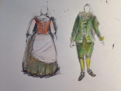 costume classique