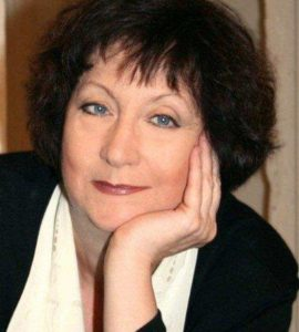 Marie-Thérèse ROY