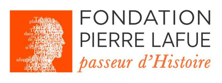 pierrelafue logo horizontal