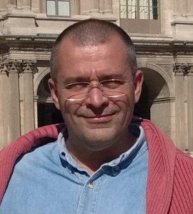 Stéphane BAQUET